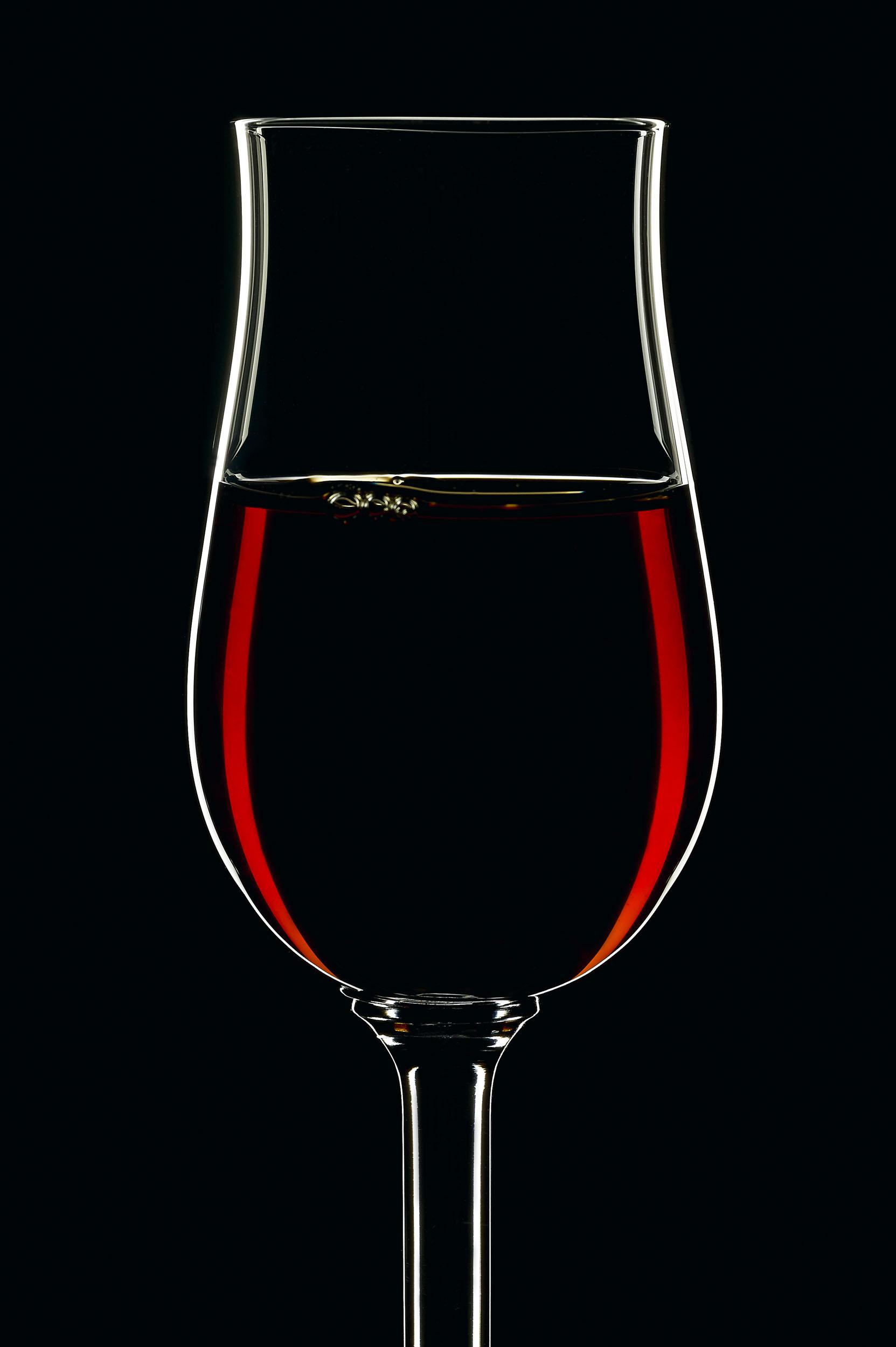 Copa de vino tinto ornia fotograf a e imagen for Copa vino tinto